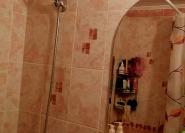 Дизайн раздельного санузла — как мы отремонтировали ванну и туалет