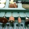 Насадки-шарошки для гравировальной машинки