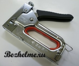 Типоразмеры скоб для степлера